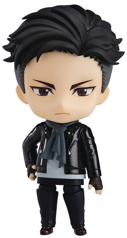 YURI ON ICE OTABEK ALTIN NENDOROID #964