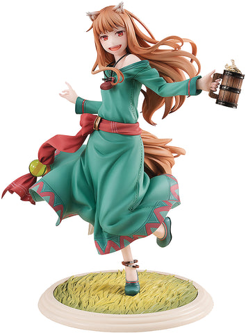 SPICE AND WOLF HOLO 10TH ANNIVERSARY VER 1/8