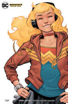YOUNG JUSTICE #1 WONDER GIRL VARIANT