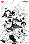 YOUNG JUSTICE #1 VARIANT