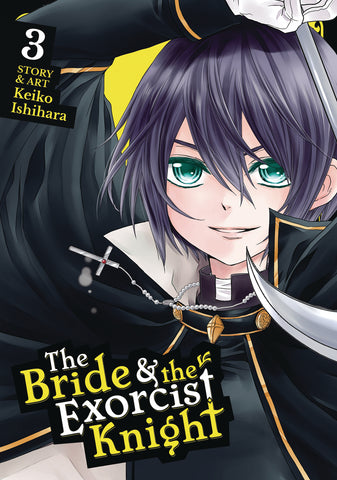 BRIDE & EXORCIST KNIGHT GN VOL 03 (C: 0-1-0)