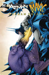 BATMAN THE MAXX ARKHAM DREAMS #5