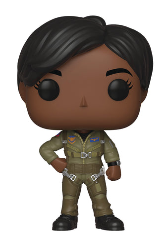 CAPTAIN MARVEL MARIA RAMBEAU
