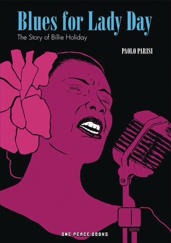 BLUES FOR LADY DAY: THE STORY OF BILLIE HOLIDAY