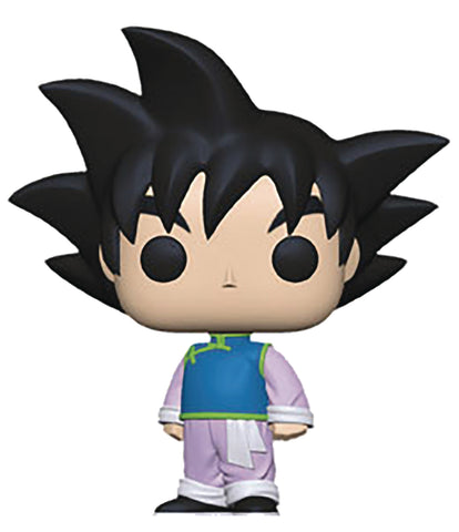 DRAGON BALL Z GOTEN