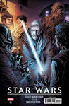 STAR WARS #65 CORY SMITH GREATEST MOMENTS VARIANT