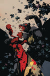 HELLBOY AND THE B.P.R.D. BEAST OF VARGU ONE-SHOT VARIANT