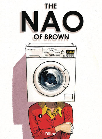 NAO OF BROWN HC GN (C: 1-1-0)