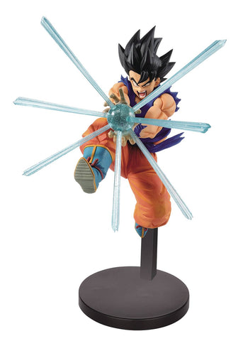 DRAGON BALL Z G X MATERIA SON GOKU