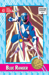 MIGHTY MORPHIN POWER RANGERS #43 1/20 ANKA VARIANT