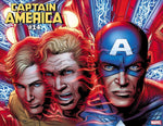 CAPTAIN AMERICA #14 ZIRCHER IMMORTAL WRAPAROUND VARIANT
