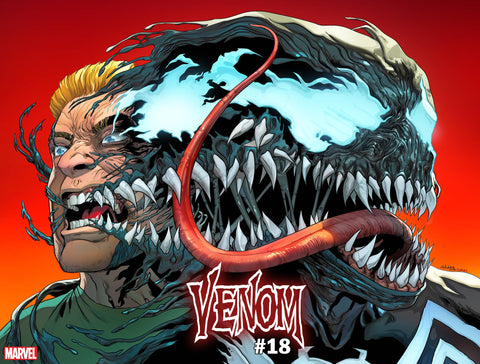 VENOM #18 SLINEY IMMORTAL WRAPAROUND VARIANT