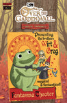 OVER THE GARDEN WALL: SOULFUL SYMPHONIES #3 PREORDER VARIANT