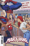 AMAZING MARY JANE #1 1/10 RUD VARIANT