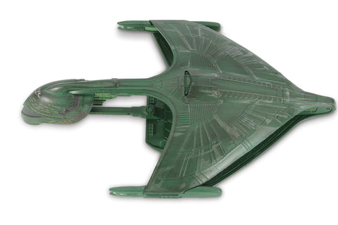 STAR TREK XL EDITION #16 ROMULAN WARBIRD