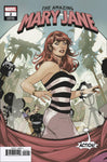 AMAZING MARY JANE #2 1/25 DODSON VARIANT