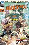 YOUNG JUSTICE #11