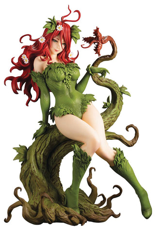 BISHOUJO POISON IVY RETURNS