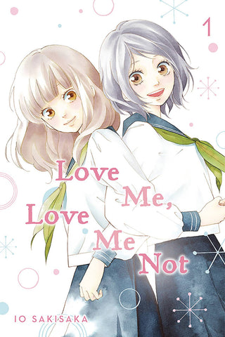 LOVE ME, LOVE ME NOT VOL 01