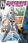 GUARDIANS OF THE GALAXY #1 CABAL PREMIERE VARIANT
