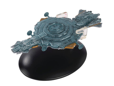 STAR TREK #170 TSUNKATSE ARENA SHIP