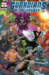 GUARDIANS OF THE GALAXY #3 1/25 RON LIM VARIANT