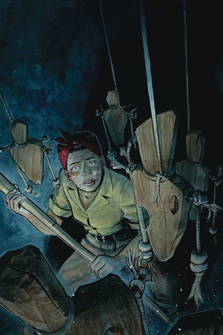 TALES FROM HARROW COUNTY: DEATH'S CHOIR #4 VARIANT
