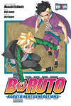 BORUTO VOL 09