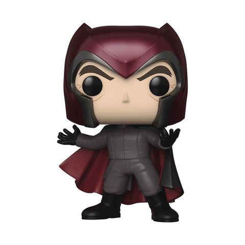 X-MEN 20TH ANNIVERSARY MAGNETO