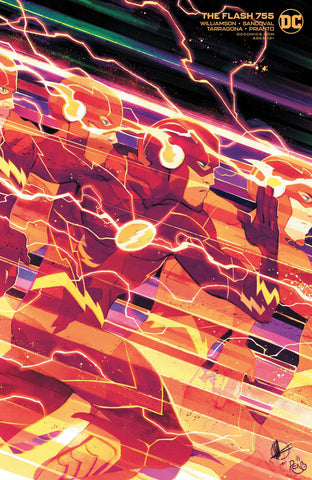FLASH #755 VARIANT