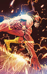 FLASH #756 CARD STOCK VARIANT