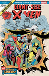 GIANT-SIZE X-MEN TRIBUTE TO WEIN & COCKRUM #1 MOORE VARIANT