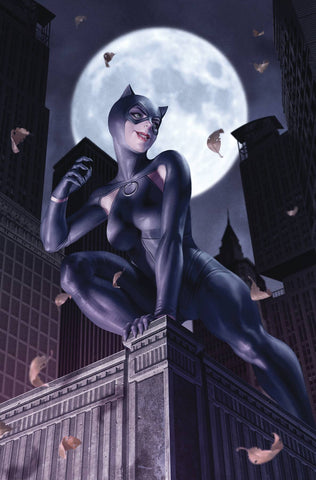 CATWOMAN #24 VARIANT