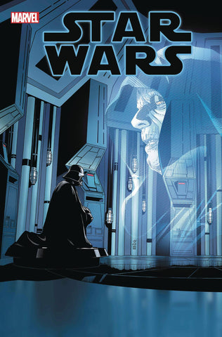 STAR WARS #7 SPROUSE EMPIRE STRIKES BACK VARIANT