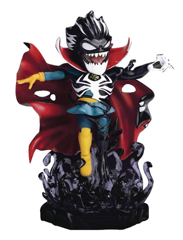 MARVEL MAXIMUM VENOM MEA-018 VENOMIZED DR STRANGE