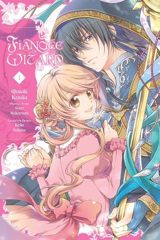 FIANCEE OF THE WIZARD VOL 01