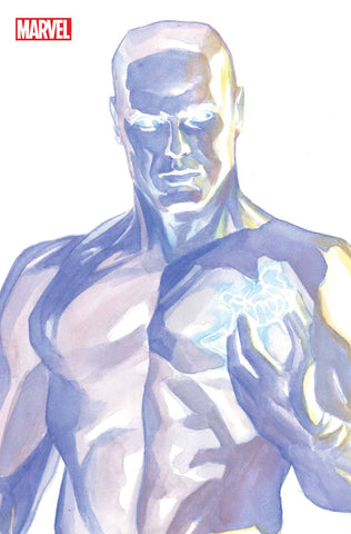 MARAUDERS #13 ALEX ROSS ICEMAN TIMELESS VARIANT