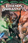 DARK NIGHTS DEATH METAL LEGENDS OF THE DARK KNIGHTS #1