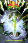 MIGHTY MORPHIN POWER RANGERS: RISE OF DRAKKON TPB