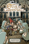OVER THE GARDEN WALL: THE BENEVOLENT SISTERS OF CHARITY