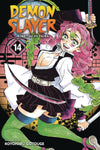 DEMON SLAYER KIMETSU NO YAIBA VOL 14