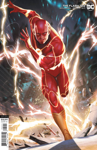 FLASH #762 VARIANT