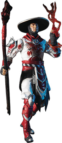 MORTAL KOMBAT BLOODY RAIDEN 7IN