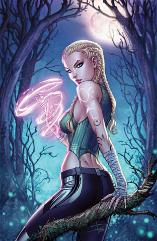 MYTHS & LEGENDS QUARTERLY GRETEL #2 RICH VARIANT