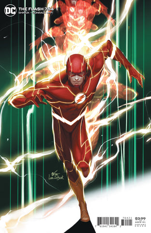 FLASH #764 VARIANT