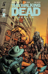 WALKING DEAD DELUXE #2 FINCH & MCCAIG