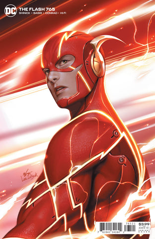 FLASH #765 VARIANT