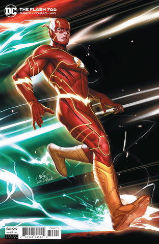 FLASH #766 VARIANT