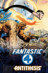 FANTASTIC FOUR ANTITHESIS #1 2ND PTG VARIANT