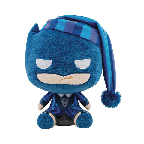 DC HOLIDAY SCROOGE BATMAN PLUSH